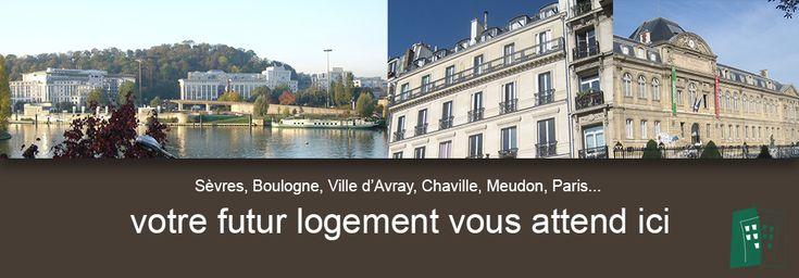 LMHT - Agence Nouvelle France - agences immobilière paris ile de France - Location vente 78 92
