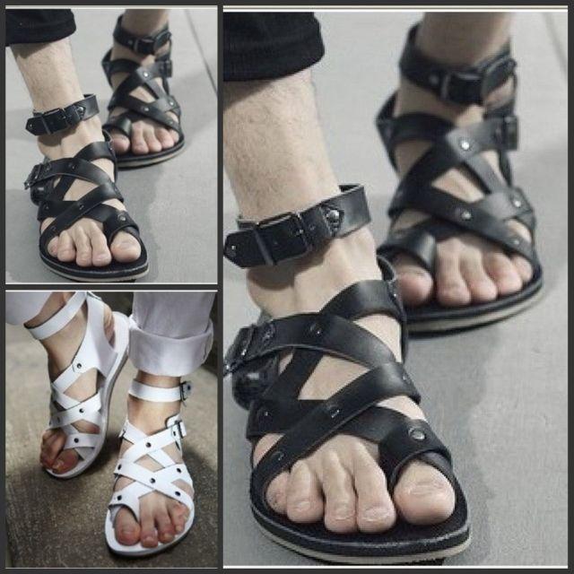 268 best images about men s fashion sandals on pinterest