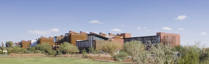 Gallery of ASU Polytechnic Campus / Lake|Flato Architects + RSP Architects - 8