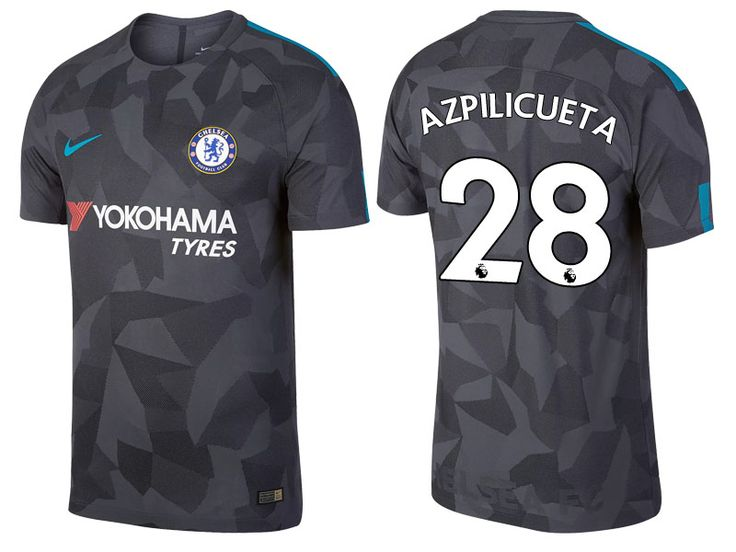 Pin On Chelsea Jerseys Shirts Top