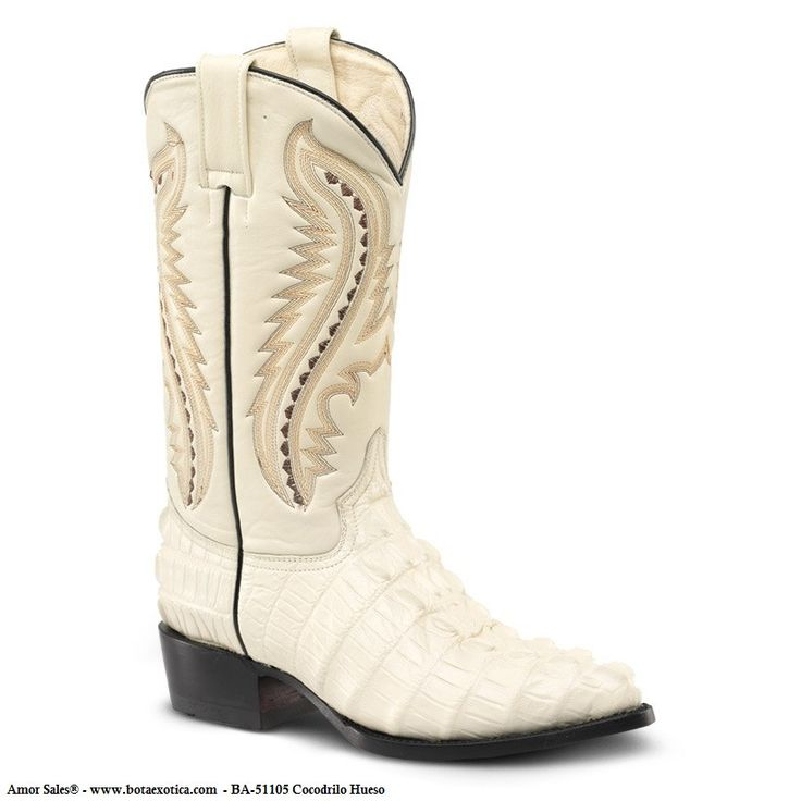 1818379314 botas piel de cocodrilo hombre