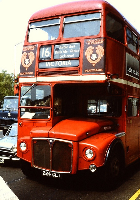 16 Bus Route - a gallery on Flickr