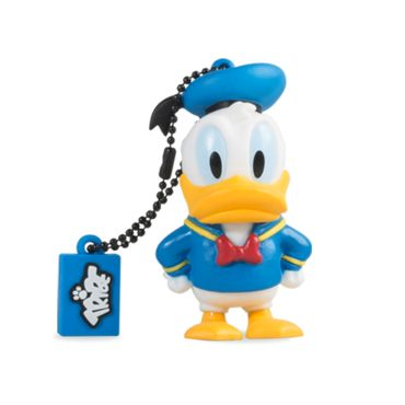 Silver HT USB 8GB - Pato Donald | Memoria Usb | Todo para el PC