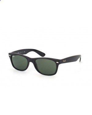 Ray-Ban New Wayfarer RB 2132 901 noir rayban wayfarer lunettes pas cher