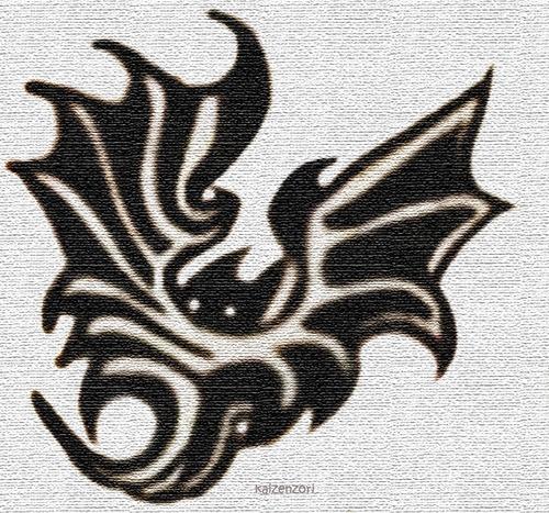 taka one ok rock tattoo