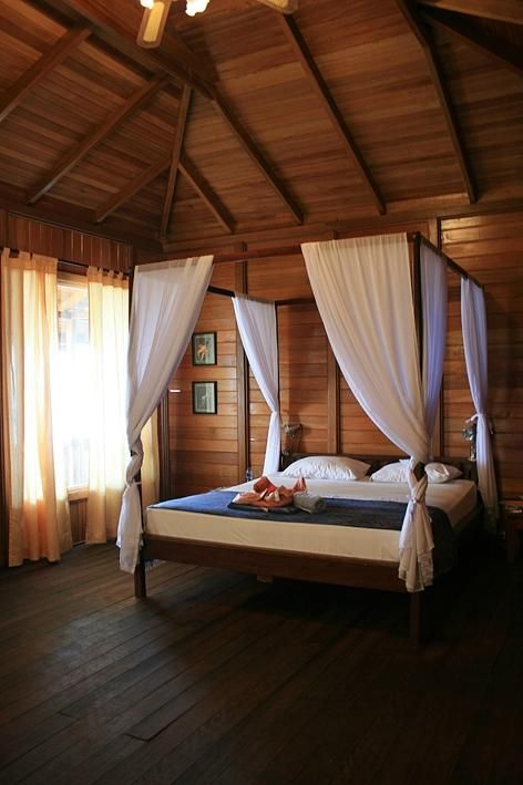 Onong Resort Siladen Beach View Cottage Celebes Divers #diving #indonesia