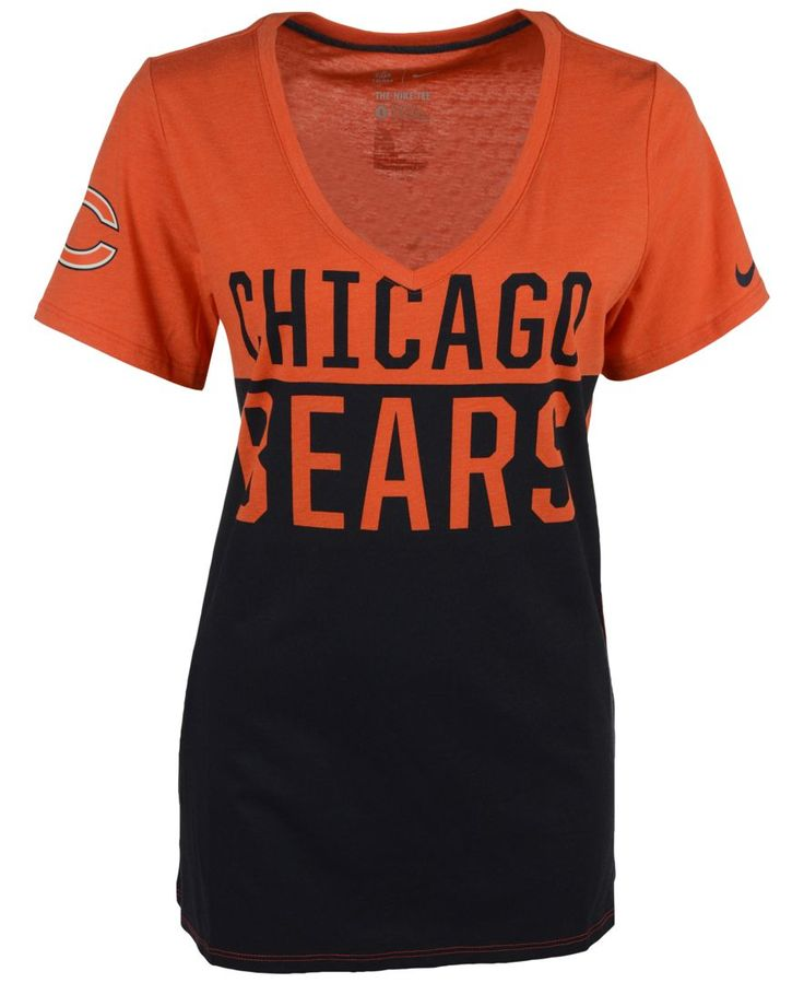 Nike Women's Chicago Bears Home & Away T-Shirt
