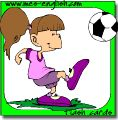 MES-English.com - Sports flashcards, sports game cards, sports worksheets, sports bingo and handouts