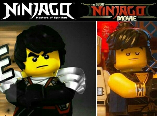 222 best NINJAGO! images on Pinterest | Lego ninjago movie, Lego and ...