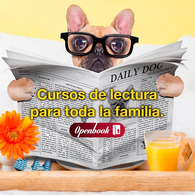 Sí, para toda. Entra a www.openbook.mx y conoce nuestros planes.
