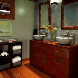 (808-635-4900) Review the latest balinese interior design samples by Tropical Architecture Group, Inc.