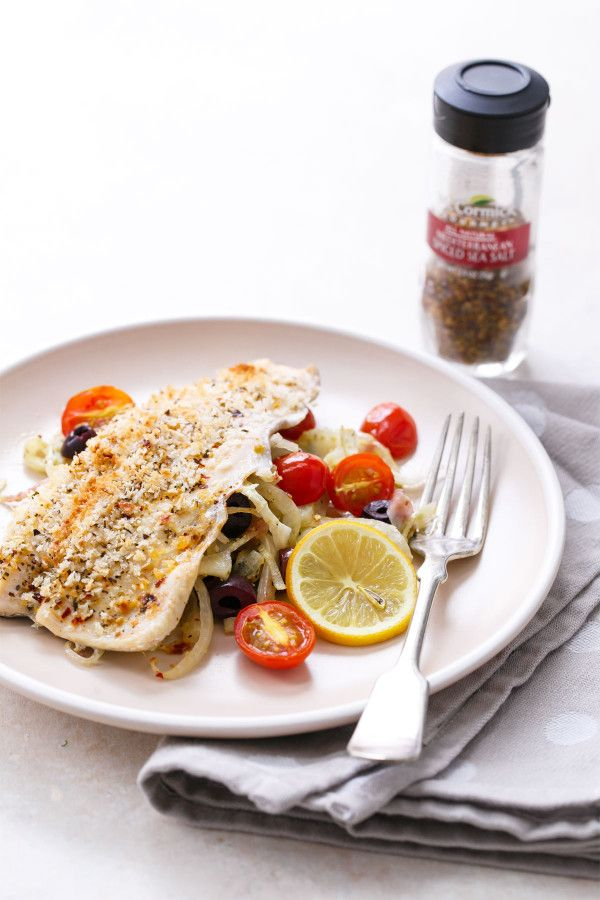 ... Baked Trout on Pinterest | Trout Recipes, Trout and Baked Trout Fillet