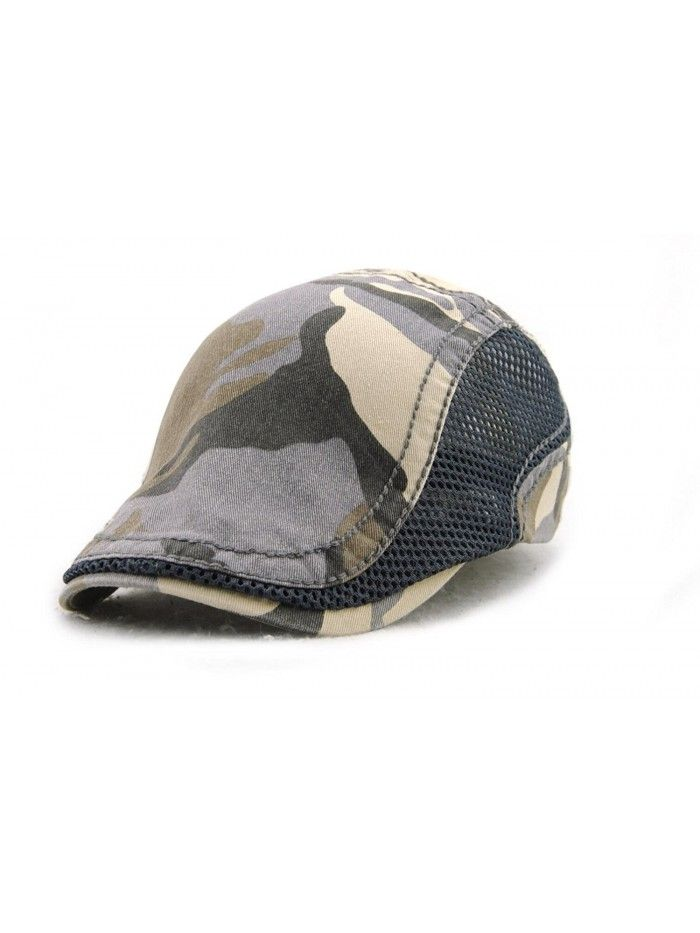 fa56e48141dd9a Hats & Caps, Men's Hats & Caps, Newsboy Caps,Women's Vintage Newsboy Flat  Cap- Cabbie Hat- Irish Hat for Driving- Hiking- Hunting- Golf- Fishing- etc  ...
