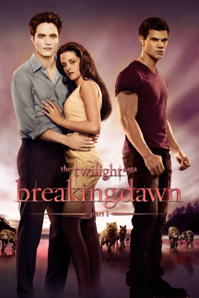 At last, Bella (Kristen Stewart) and Edward (Robert Pattinson) are getting married. When Jacob (Taylor Lautner) finds out that Bella wants to spend her honeymoon as a human, he is horrified -- for Edward's passion could accidentally kill her. Bella does indeed survive her honeymoon, but a new complication arises when she discovers that she's pregnant -- and the child is growing at an alarming rate. The pregnancy sets the wolves against Bella and Edward, but Jacob vows to protect his friend.