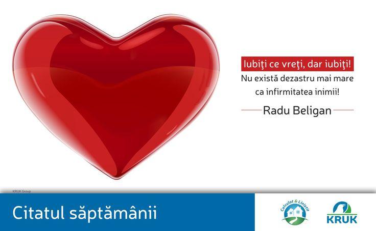 Sunteti de acord cu ce spune Radu Beligan?