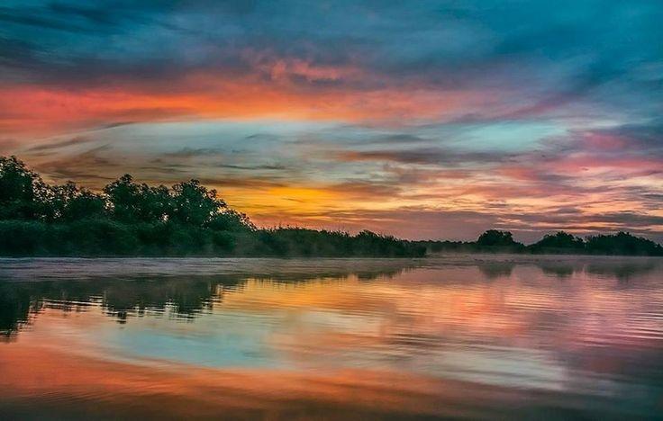 Danube Delta; Romania photographer Tomita Savastre. romaniasfriends.com/Sejours/The wild paradise of the Danube Delta