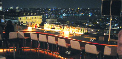 Bars In Istanbul –Nuteras. Hg2Istanbul.com.