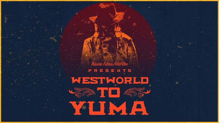 WESTWORLD to YUMA (2017) by Ryan Connolly: http://shortfil.ms/film/westworld-to-yuma-2017 #shortfilm #comedy #western