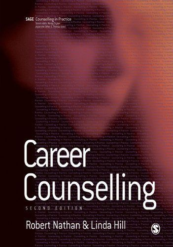 Career Counselling (Therapy in Practice) 2nd Edition by Nathan, Robert; Estate, Linda Hill published by Sage Publications Ltd Paperback http://www.newlimitededition.com/career-counselling-therapy-in-practice-2nd-edition-by-nathan-robert-estate-linda-hill-published-by-sage-publications-ltd-paperback/