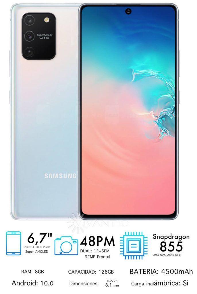10 Mejores Móviles Gama Media Septiembre 2020 Calidad Precio Vivantic Plus Mejor Movil Smartphone Samsung