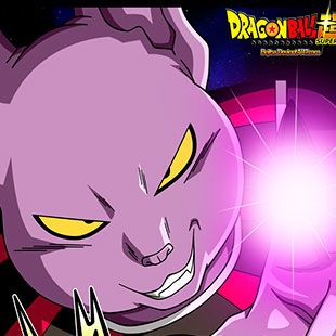 Dragoon Ball Super la saga de champa