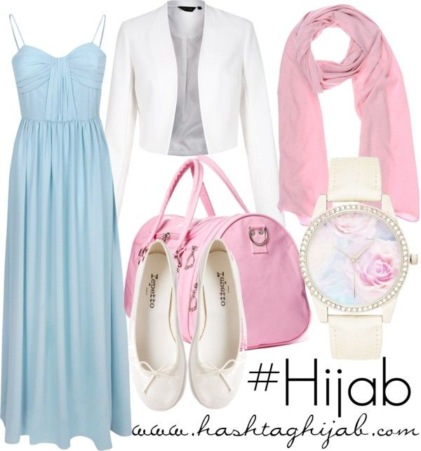 Hashtag Hijab Outfit #246