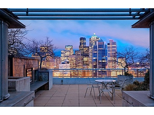 79 best images about a room with a view please on for Zillow seattle condos for sale