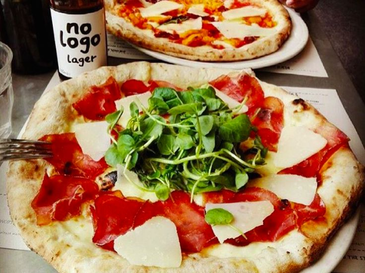 "Pizza chain Franco Manca says Brexit is 'already affecting the availability of skilled European restaurant staff' - LONDON — The company that owns fast-growing sourdough pizza restaurant Franco Manca warned on Wednesday that Brexit is already making recruiting staff harder.  David Page, the chairman of Fulham Shore, which owns Franco Manca and The Real Greek restaurants, says in the company's full-year results : ""The long-term Brexit impact is unknown; it is, however, already affecting the…"