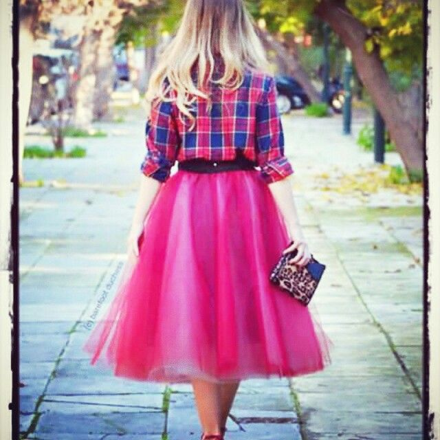 Skirt by Misseli