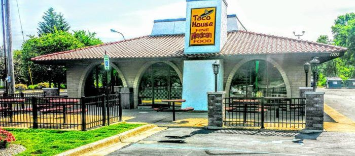 5. Taco House (1707 S Garfield Ave, Traverse City)