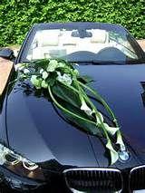 decoration voiture mariage fes