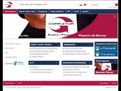 kredyt konsolidacyjny Alior Bank: payroll -  completum.pl