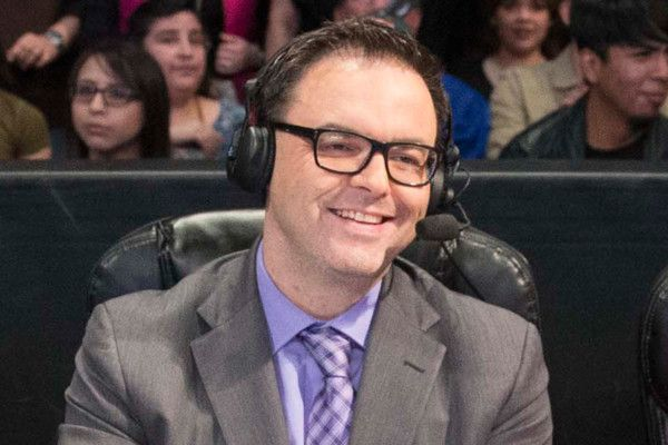 Sean Garmer and Gary Vaughan discuss Mauro Ranallo NXT, Sean has early Netflix GLOW thoughts on the new series. Plus, more Mae Young Classic additions.