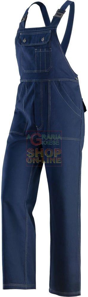 PANTALONE CON PETTORINA DA LAVORO REALIZZATO CON TESSUTO 100% COTONE TG. S A XXL http://www.decariashop.it/pantaloni/12656-pantalone-con-pettorina-da-lavoro-realizzato-con-tessuto-100-cotone-tg-s-a-xxl.html