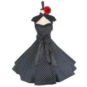 1950s Style Polka Dot Swing Circle Skirt DressStyle Polka, Polka Dots, 1950S Style, Skirts Dresses, Polkadot Dresses, Swings Circles, Dots Swings, Circles Skirts, Retro 1950S