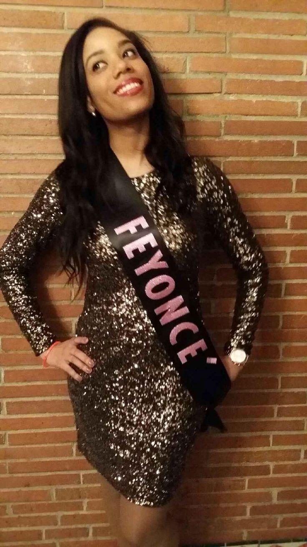 Feyonce' Bachelorette Sash