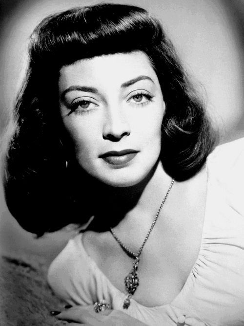 "Marie Windsor (December 11, 1919 – December 10, 2000) was an American actress known as ""The Queen of the Bs"" because she appeared in so many B-movies and film noirs."