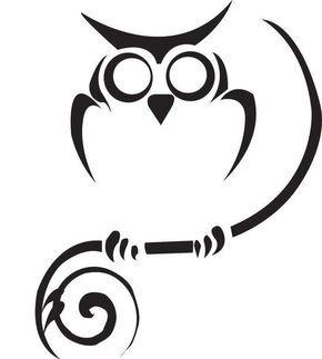 Best 25 Tattoo de buho ideas on Pinterest  Dibujos de tatuaje de