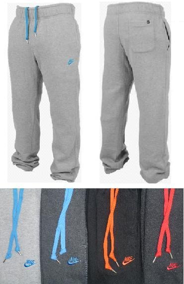 4a88f8fbf3b7 Nike sweat pants! can i please have