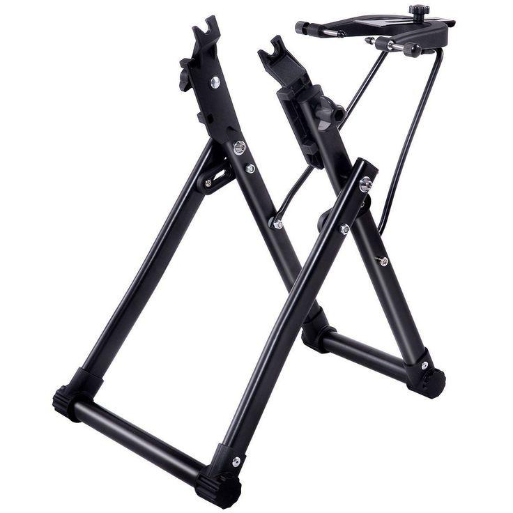 Maintenance fits 16 29 700c bike wheel truing stand