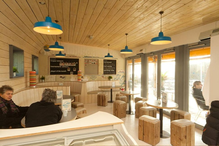 WAN INTERIORS Restaurants, YELLOWAVE BAREFOOT CAFE