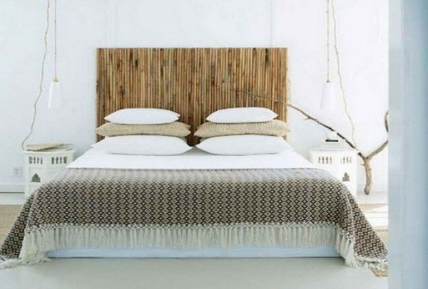 8 best i headboards images on pinterest bedrooms bedroom ideas and headboards - Cabeceros artesanales ...