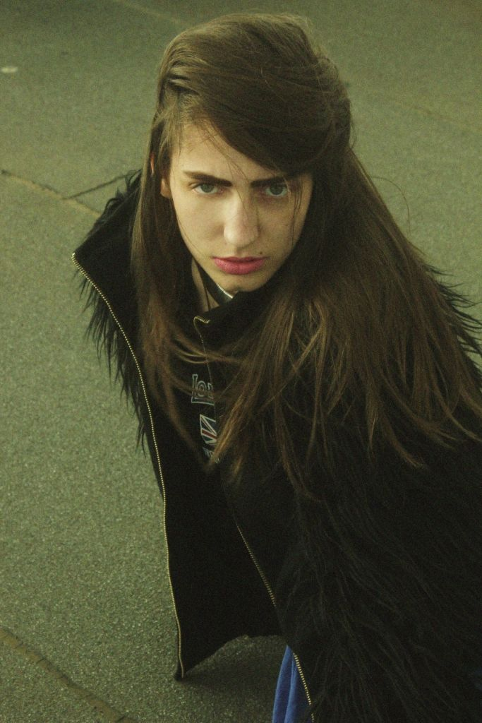 Model: Foteini Tr  Styling: Marianna