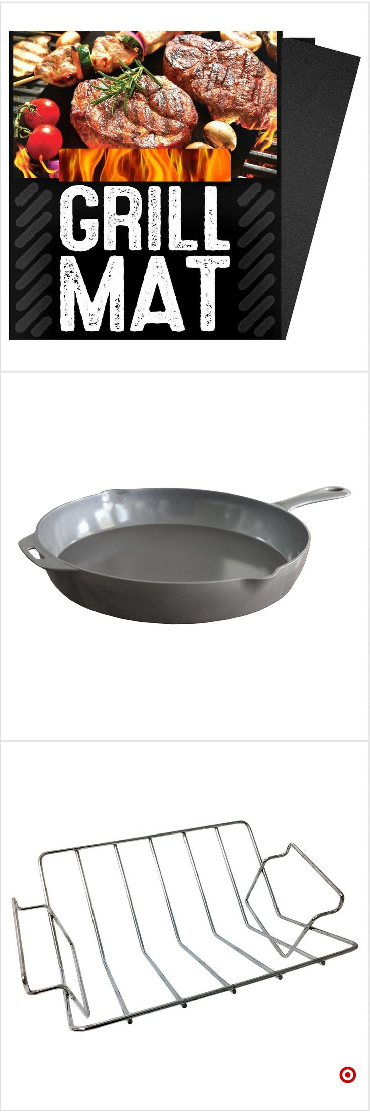 Shop Target for grill cookware you will love at great low prices. Free shipping on orders of $35+ or free same-day pick-up in store.