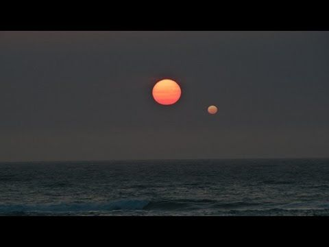 Planet X Nibiru Gets Closer -Years of Chaos to Come as U S and Russia Make Preparations - YouTube