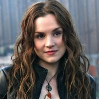 Meg Masters Againplayed by Rachel Miner