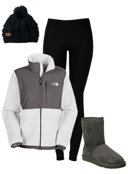 Winter Outfits pretty sure this will be what im gonna wear all winter!!!