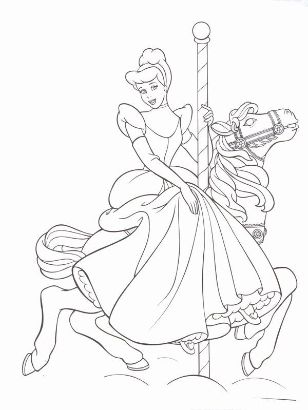 Walt Disney World Coloring Pages In 2020 Horse Coloring Pages Monster Coloring Pages Coloring Pages