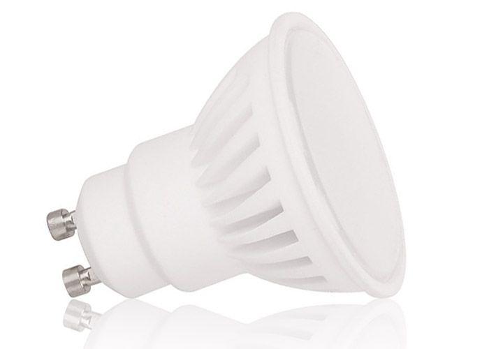Nextec Gu10 Cob Spot 11 Watt Warmweiss Milchglas Milchglas Led Led Leuchtmittel