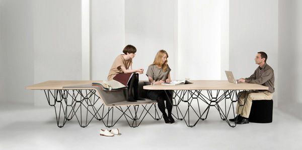OfficeTeam: Office of the future 2020